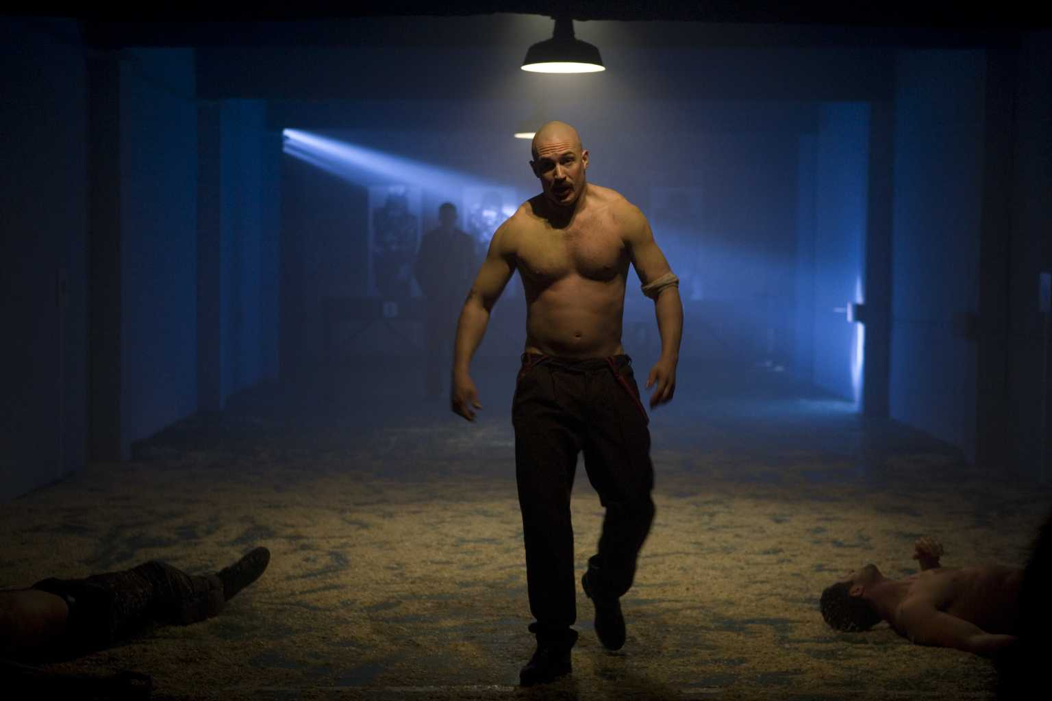 Bronson - Blu-ray Review | Film Intel
