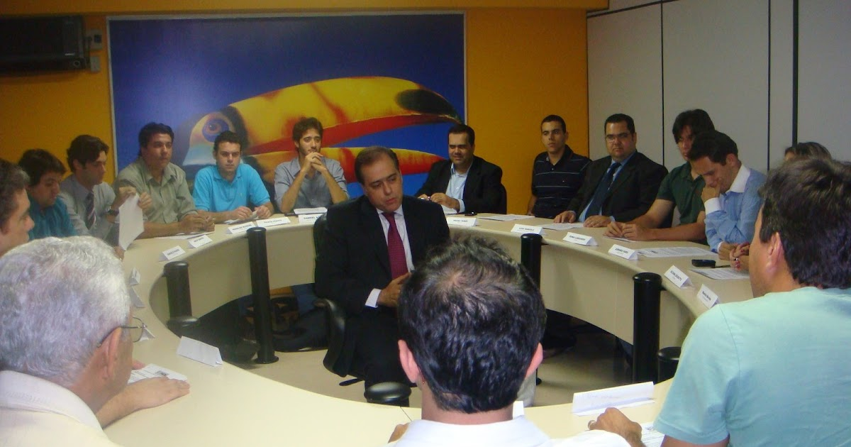 5c117944559ec Aécio Presidente  Paulo Abi-Ackel é o primeiro convidado do