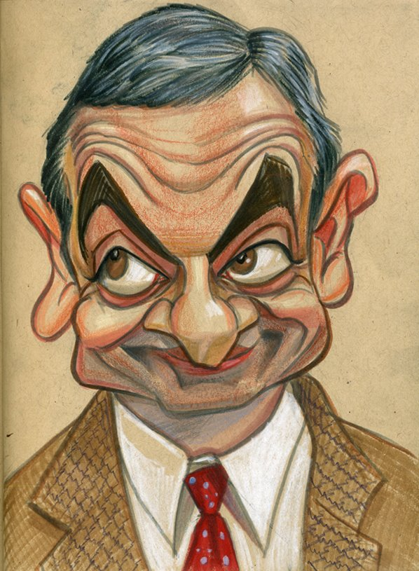 120 Ideas De Mr Bean Mr Bean Retratos Famosos Photoshop Memes