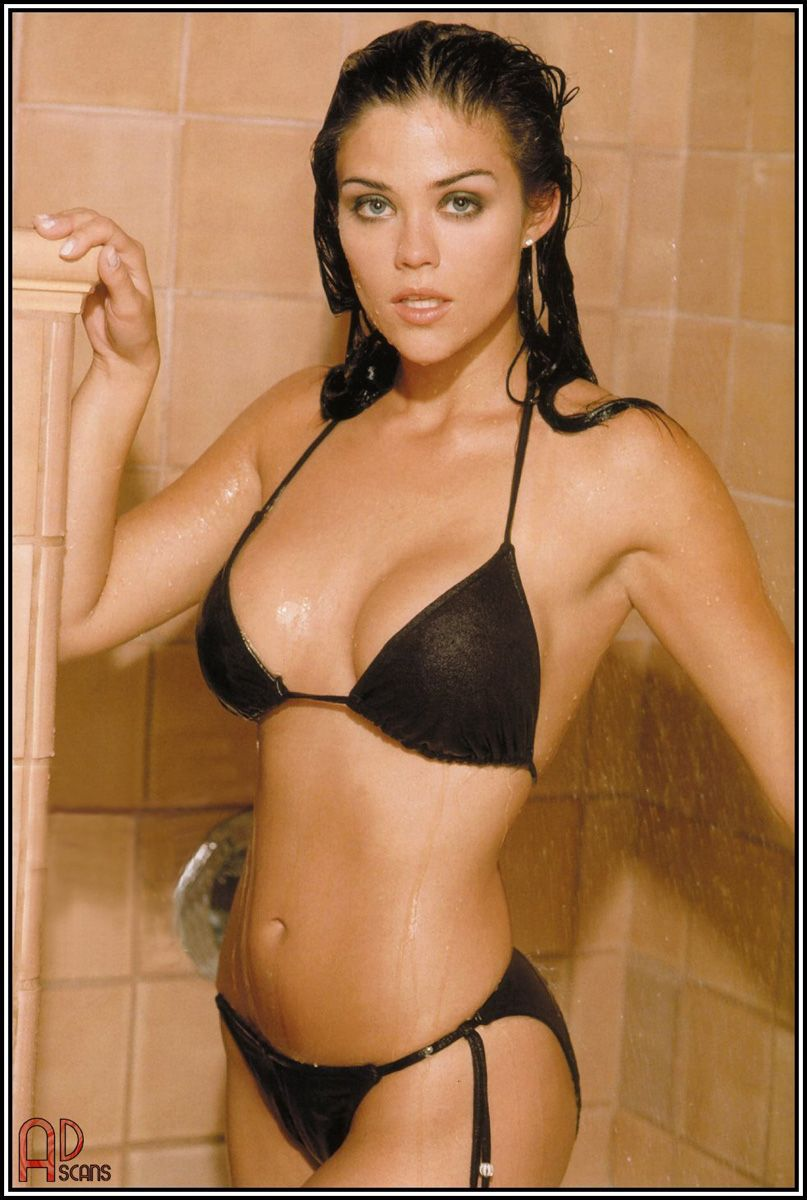 The Sexiest Women Of The Decade: 2000-2009: #63 Susan Ward