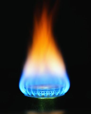 Is Natural Gas A Limited Resource