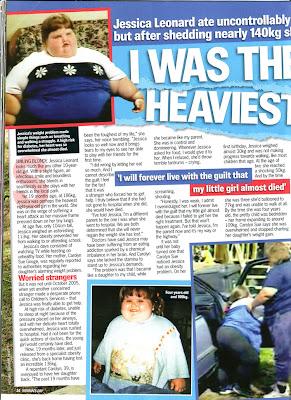 Fat Jessica Leonard 20