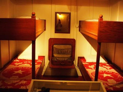 In the Shadow of the Baobab: Titanic Artifacts Exhibition