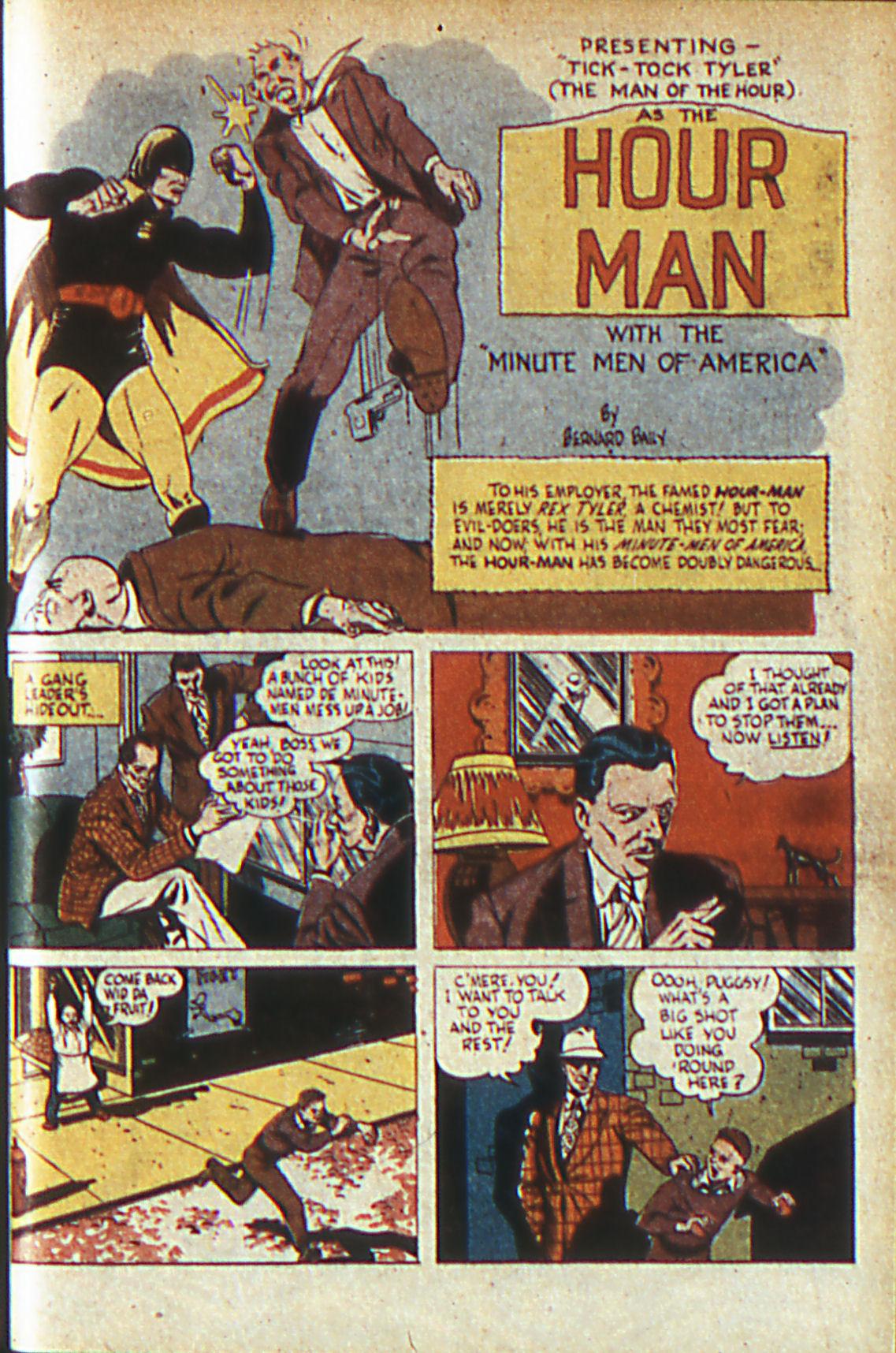 Read online Adventure Comics (1938) comic -  Issue #60 - 4