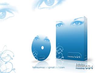 PhotoShop CS4 by cqueror Adobe Photoshop Cs4 Portable   Apenas 55mb