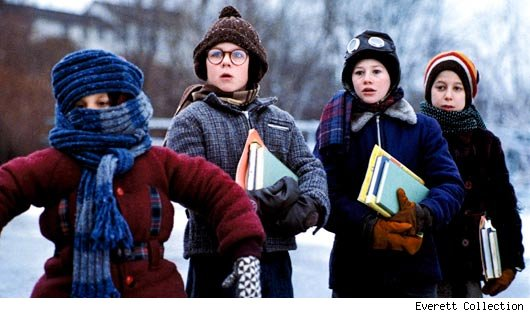 A Christmas Story Kid Now.Movie Balck Box A Christmas Story Cast Where Are They Now
