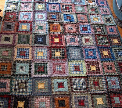 Quilt Inspiration Waste Not Want Not Quilts From