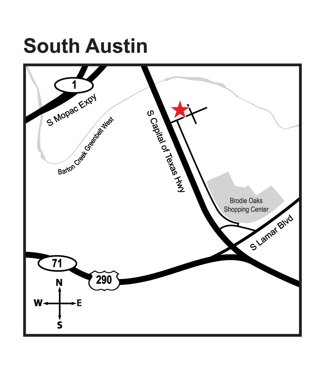 Texas Orthopedics New South Austin Office Opens Wednesday