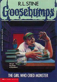 Goosebumps :: Goosebumpsbr