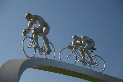 Parlamento ciclista