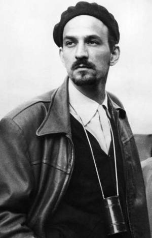 Ingmar Bergman fick aldrig sin ost | Nöjesguiden