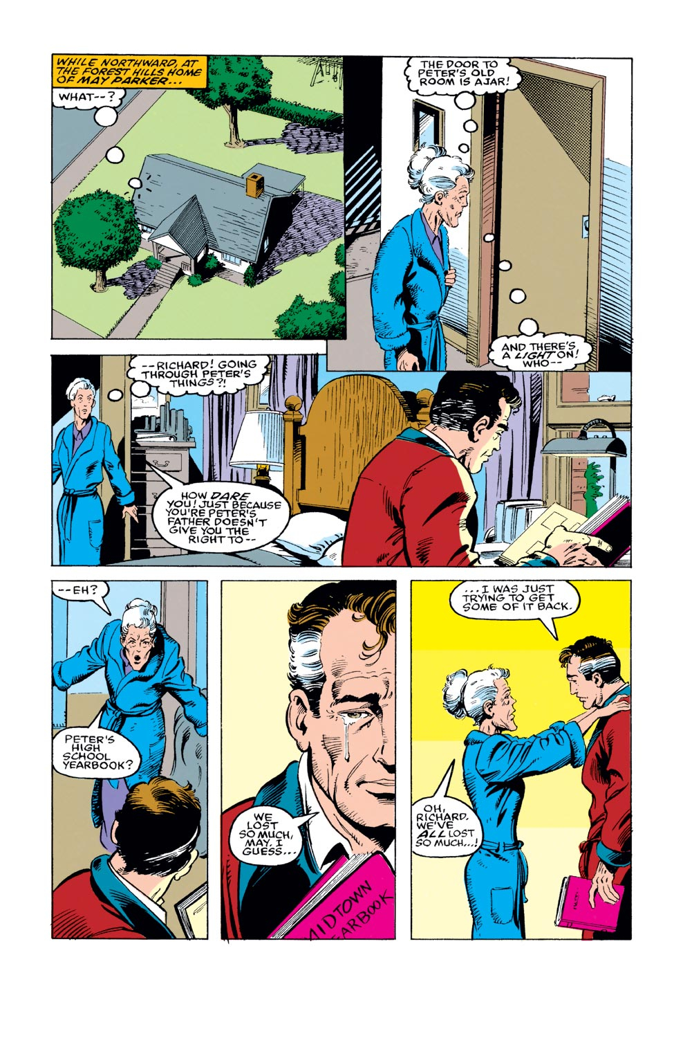 The Amazing Spider-Man (1963) 366 Page 21