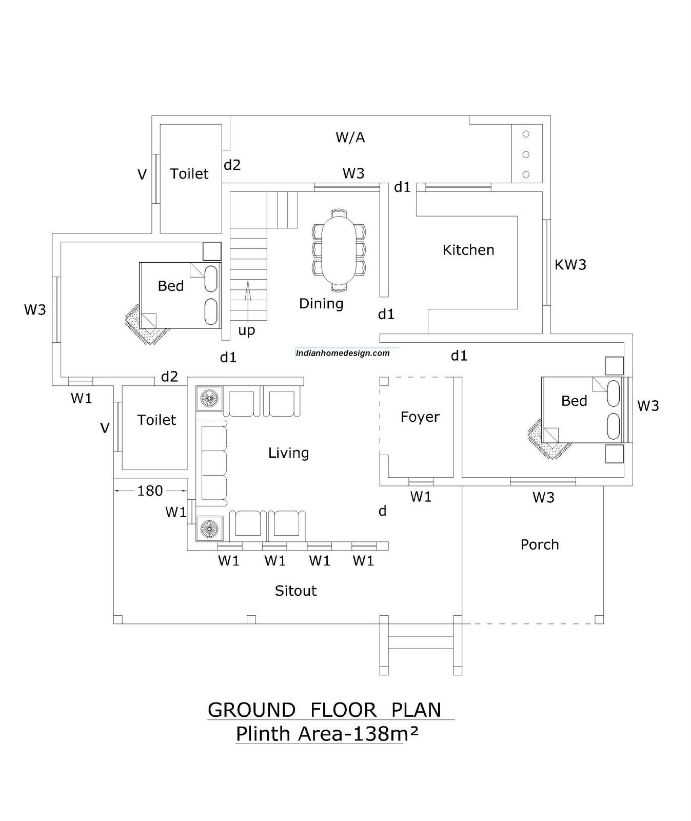Veedu new elevation joy studio design gallery best design for Veedu plans kerala