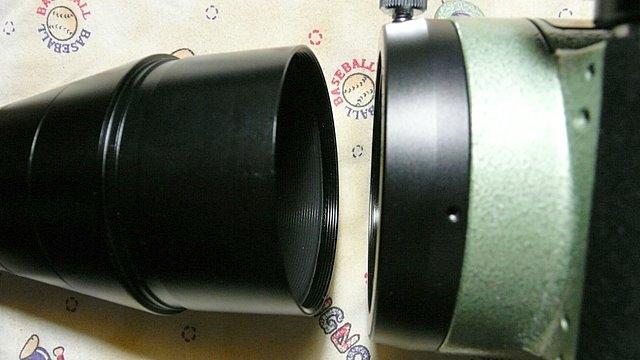 Pentax 75SDHF 原廠接眼部系統