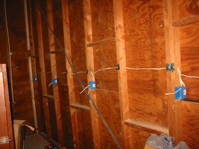 Wiring A Garage Wiring Diagram