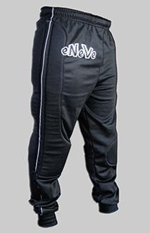 Fermin Usa Eneve Pantalones Para Arquero De Futbol