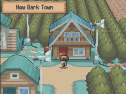Pokemon Black Nature Modifier Code