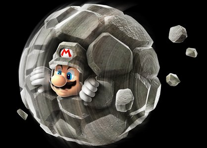 Nintendo 5-Star: The relationship between Mario & Pokemon