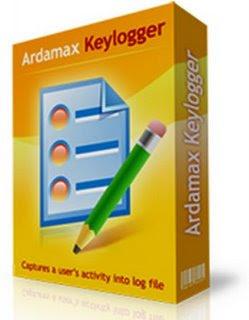 Ardamax Keylogger – Grave tudo o que foi feito no seu PC