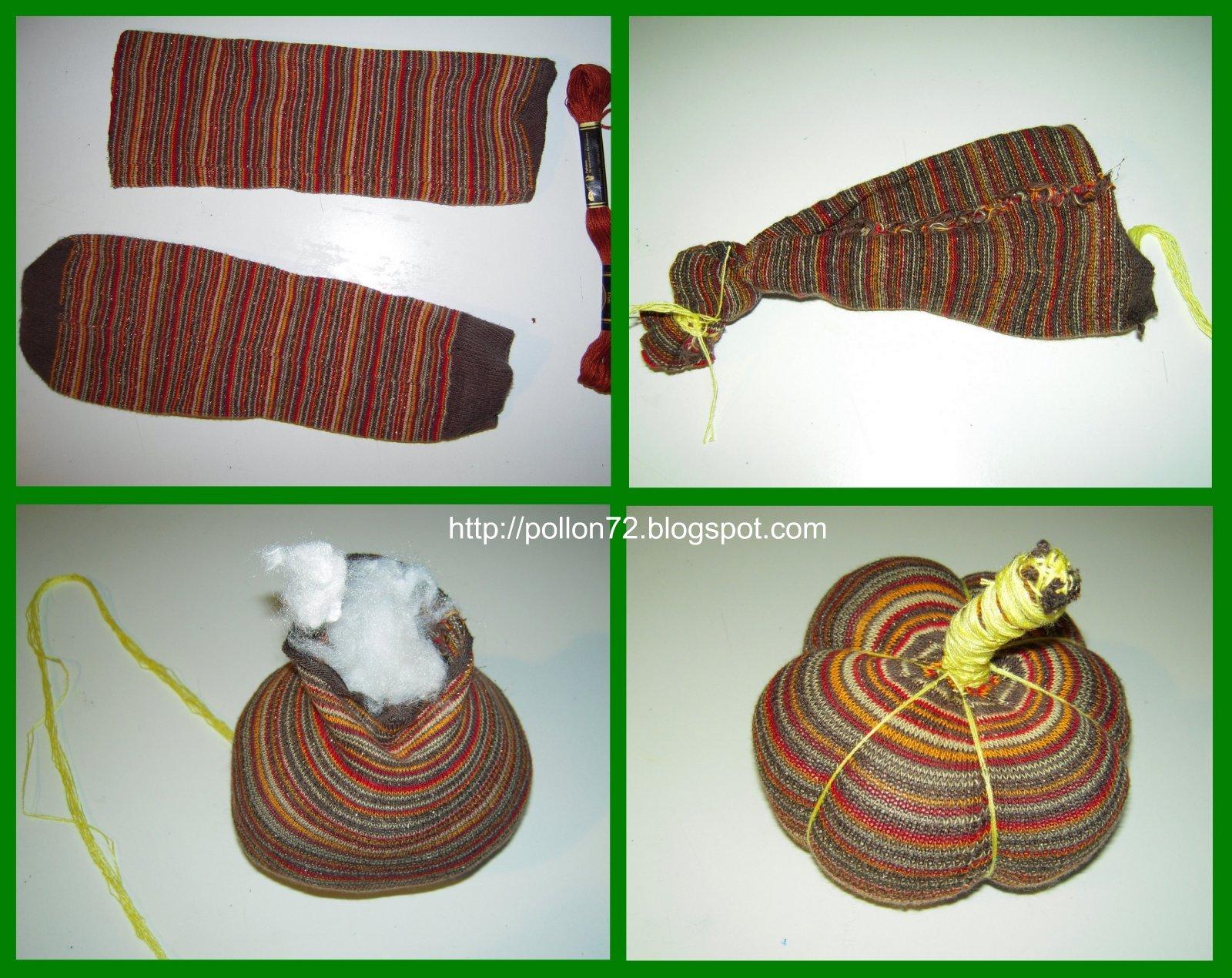 Risultati immagini per zucche con calzini