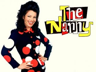 Meen Reds The Nanny Now On Nick At Nite