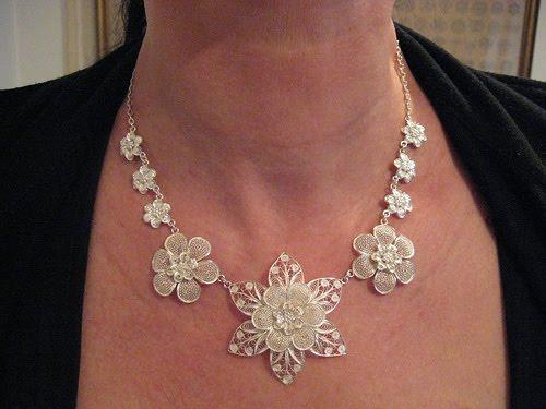Filigree Jewelry Mastery By Bongera Filigrana The