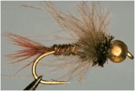 PDF How To Make Fishing Lures- Polymer Flies