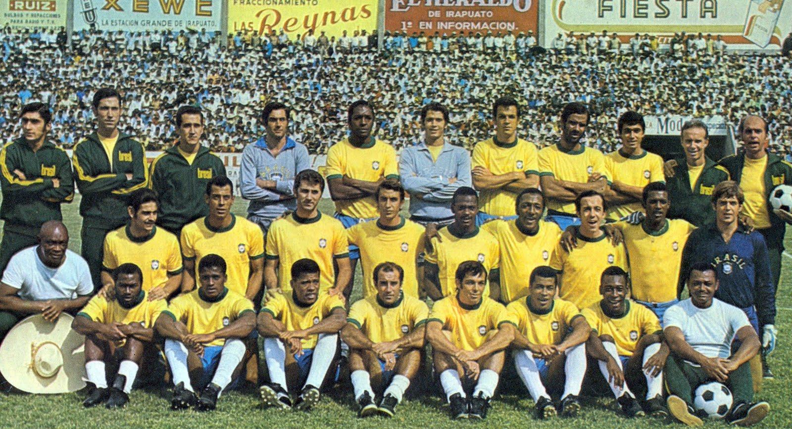 adba04e47b Diário Gauche  Pier Paolo Pasolini e a poesia do futebol brasileiro
