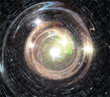 Cuando deseas algo con el corazón... ¿el universo conspira para que lo logres? (2/2)