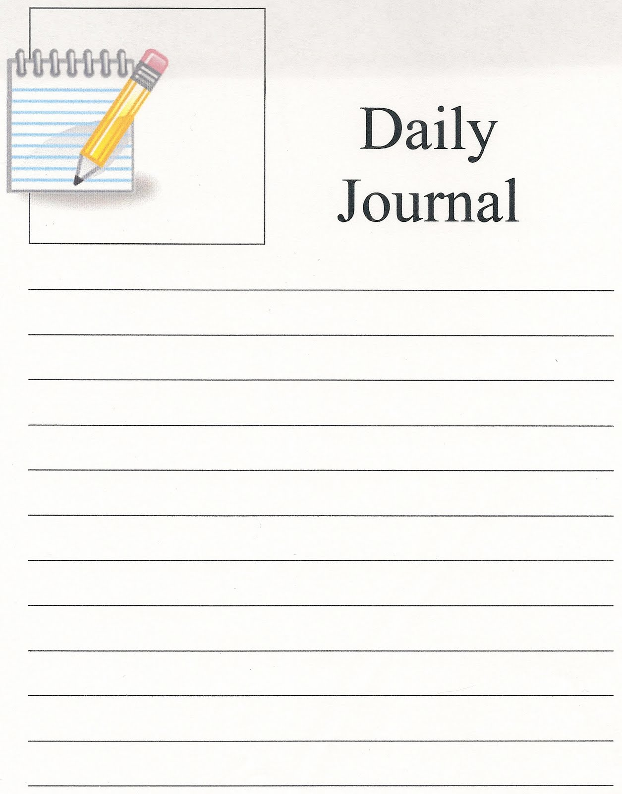 The Story Of My World Kids Notebooks