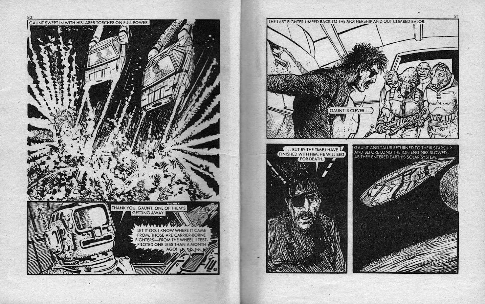 Starblazer issue 28 - Page 16