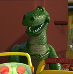 Rex ToyStory picture