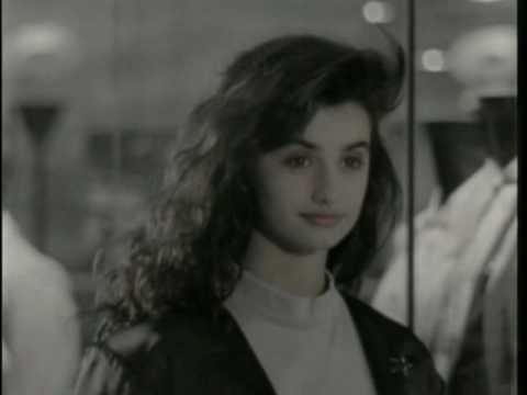 Penélope a los 15 años