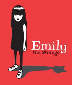 Emo Emily