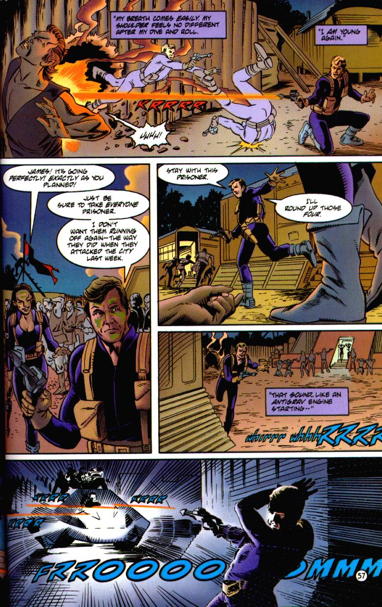 Read online Star Trek: The Ashes of Eden comic -  Issue # Full - 62
