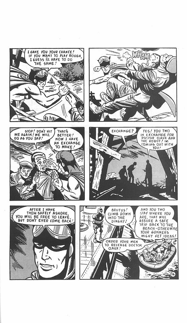 Read online Golden-Age Men of Mystery comic -  Issue #11 - 45