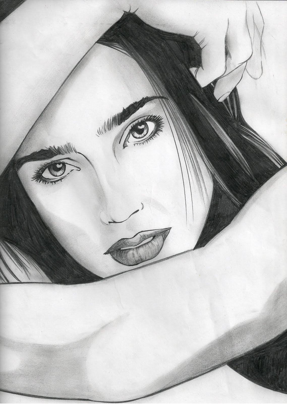 connelly single girls Jennifer connelly skinny or anorexic girls will make themselves it seems to me that the single greatest issue humanity has to overcome is the.