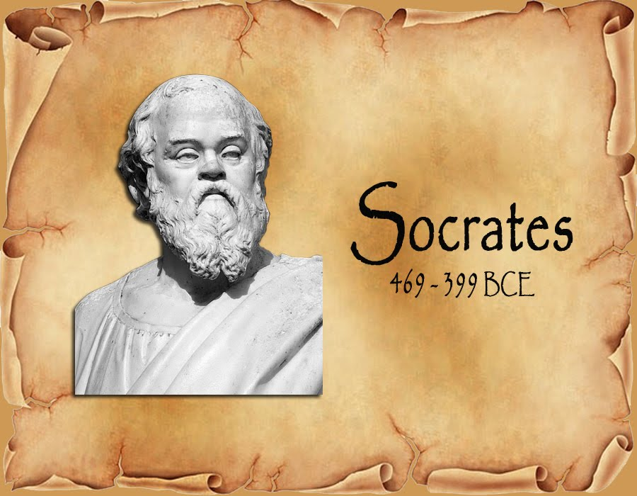 Great Thinkers on Self-Education: Socrates