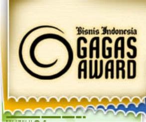 Gagas Award