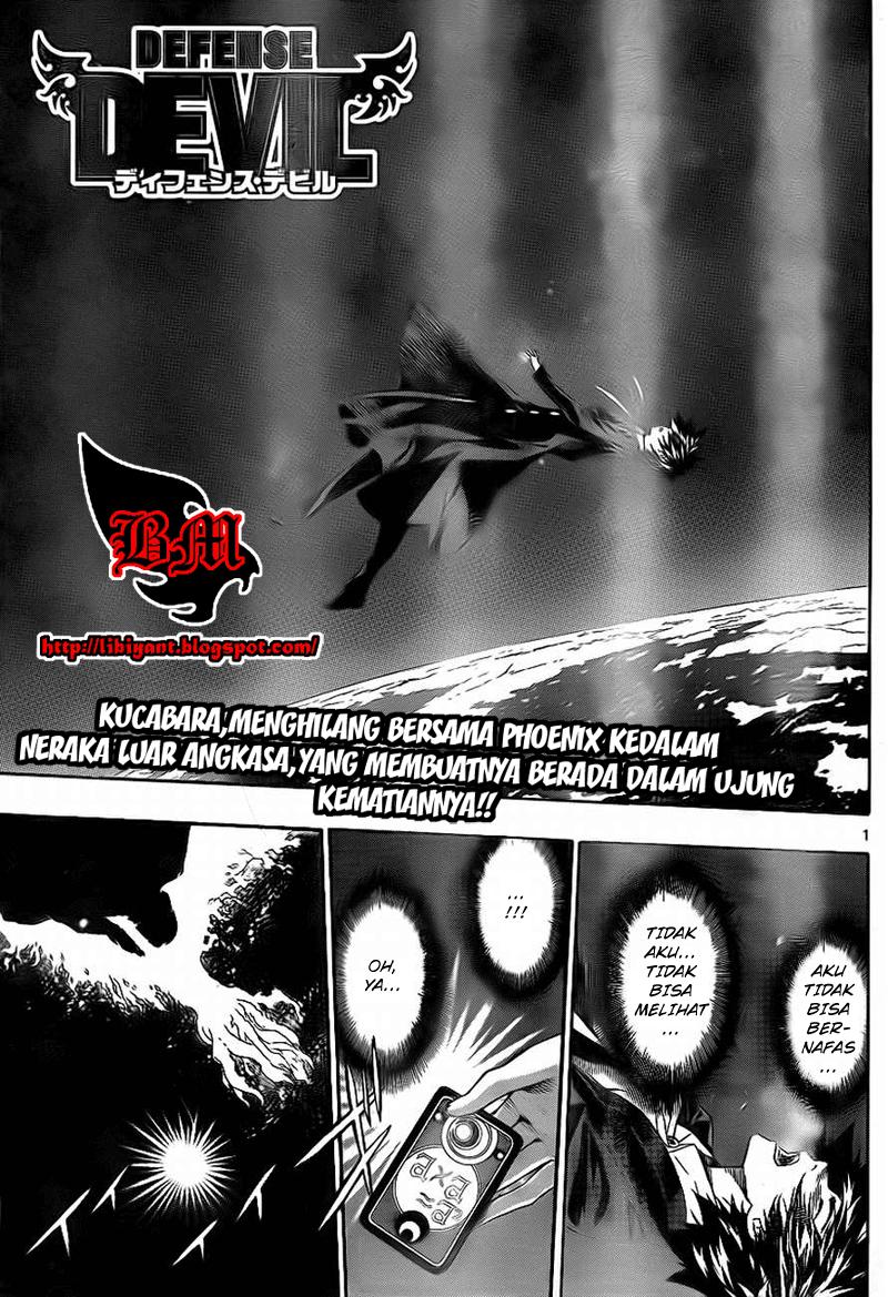 Komik defense devil 080 - angkasa 81 Indonesia defense devil 080 - angkasa Terbaru 0|Baca Manga Komik Indonesia|