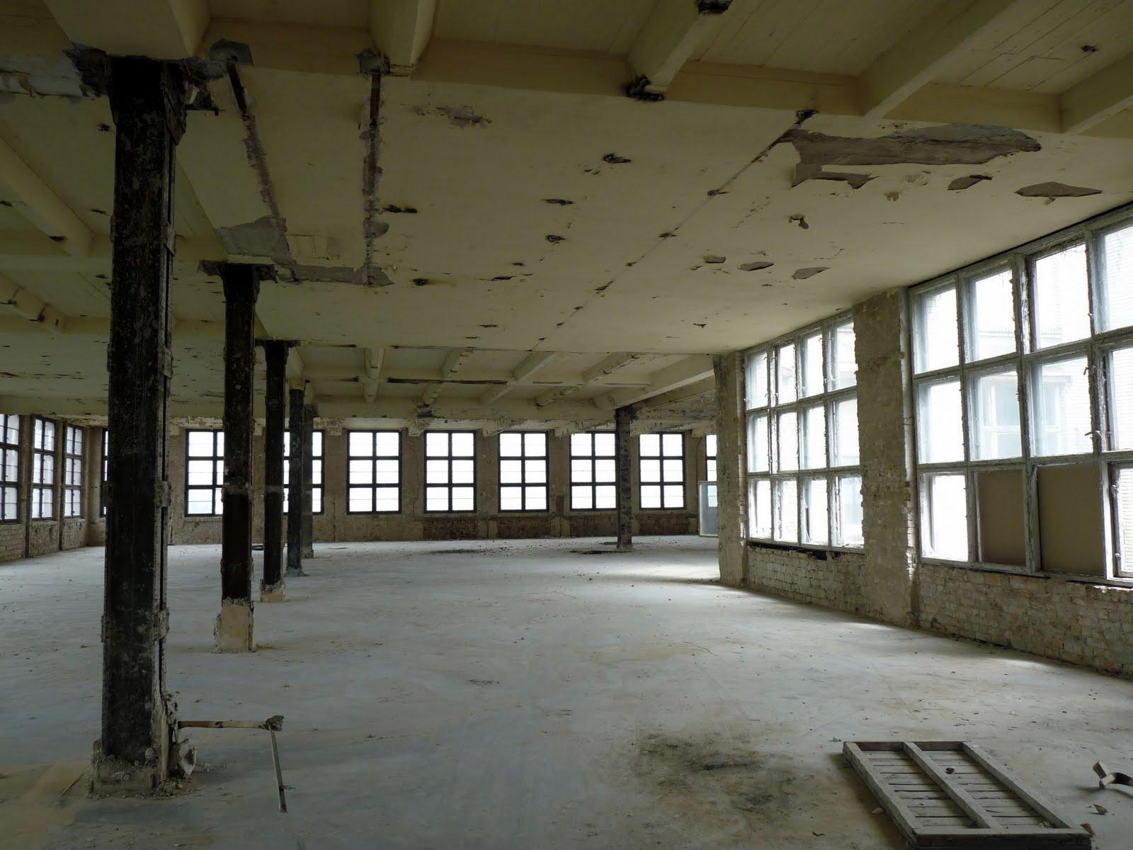garb ty 39 s abandoned cigarette factory abandoned berlin. Black Bedroom Furniture Sets. Home Design Ideas
