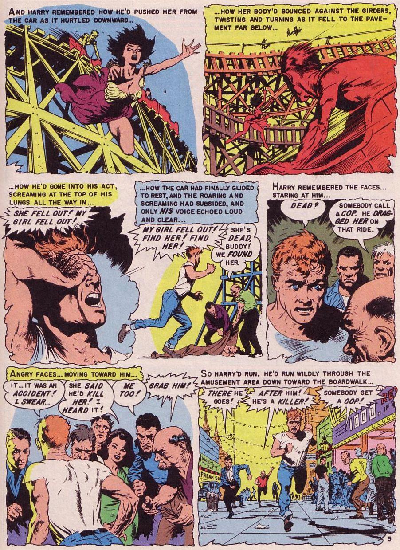 Read online Shock SuspenStories comic -  Issue #13 - 27