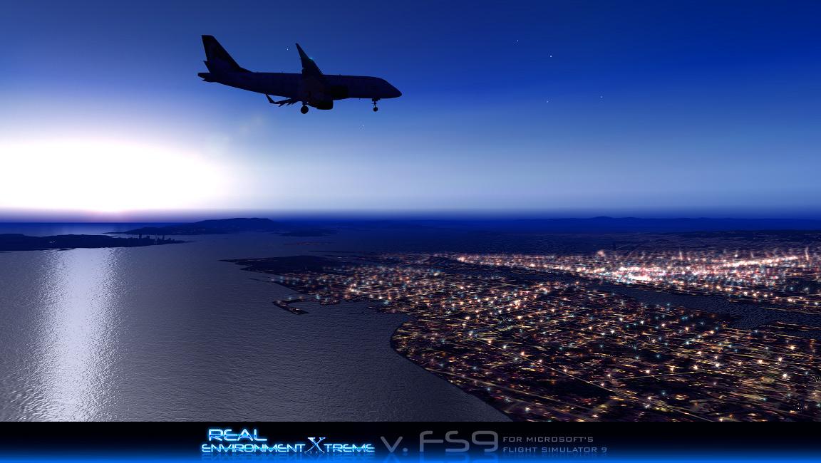 BAIXAR ENVIRONMENT ULTIMATE NIGHT FS2004