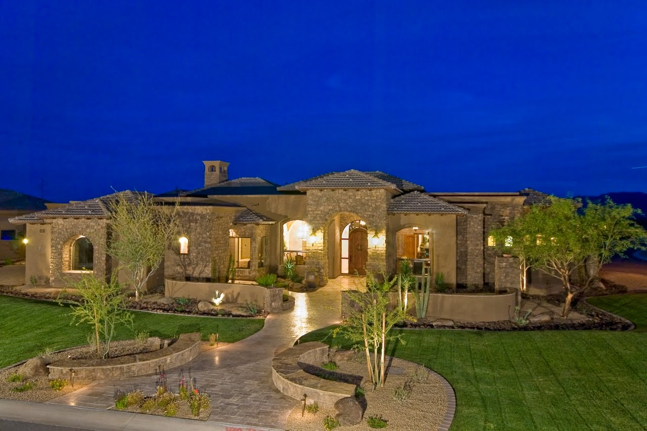 Usa House Design Architecture Homes Luxury Homes Usa Luxury Houses Usa