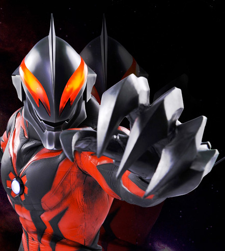 Mega-monster Battle: Ultra Galaxy Legends The Movie- Mega Monster Battle: Ultra Galaxy Legends The Movie
