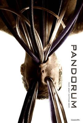 Pandorum Movie
