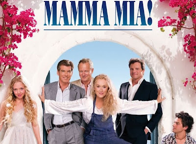Mamma Mia! - Best movies 2008