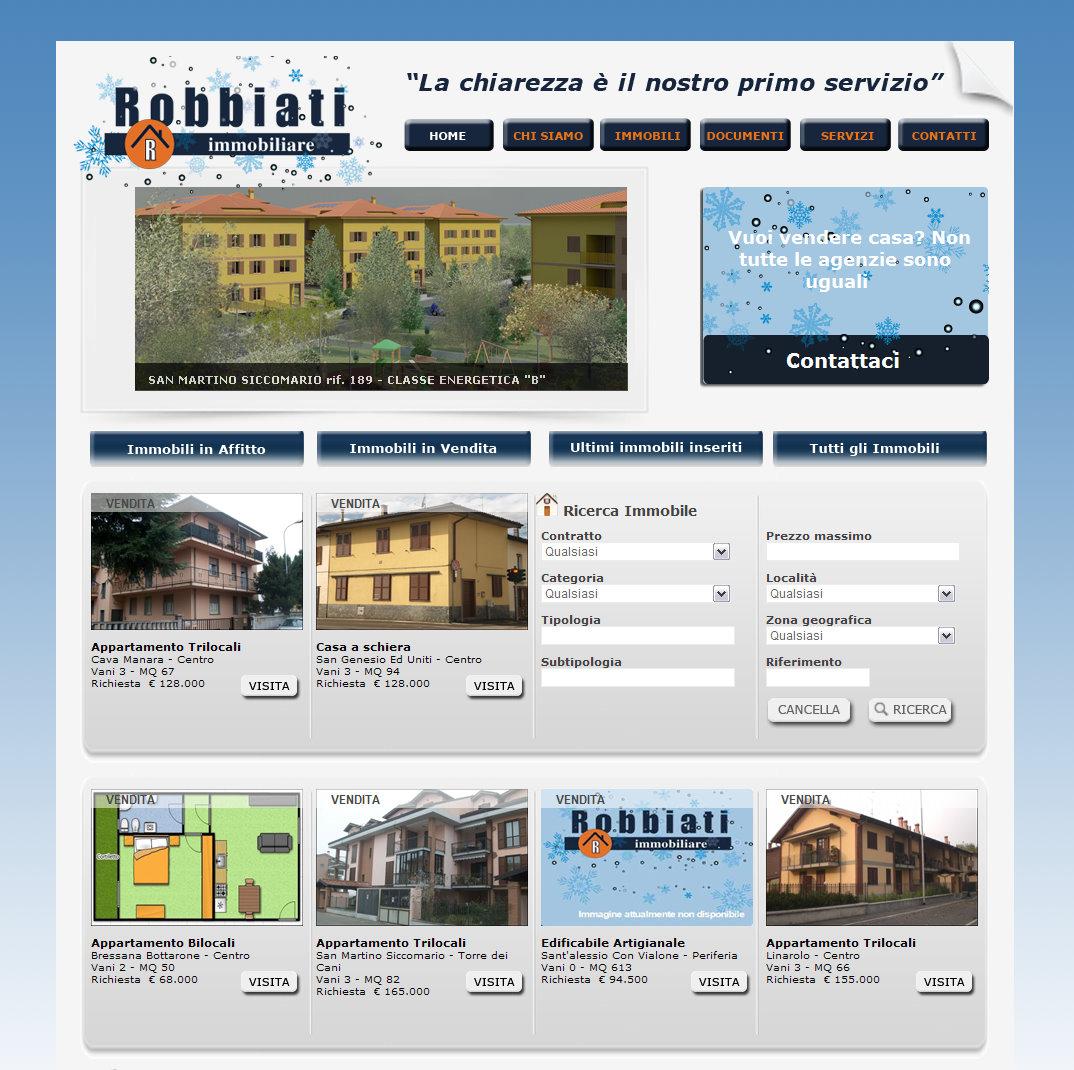 Tribunale Pavia: Sito Personale: NUOVA VESTE GRAFICA