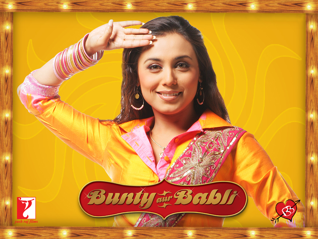 Download bunty aur babli songs for free