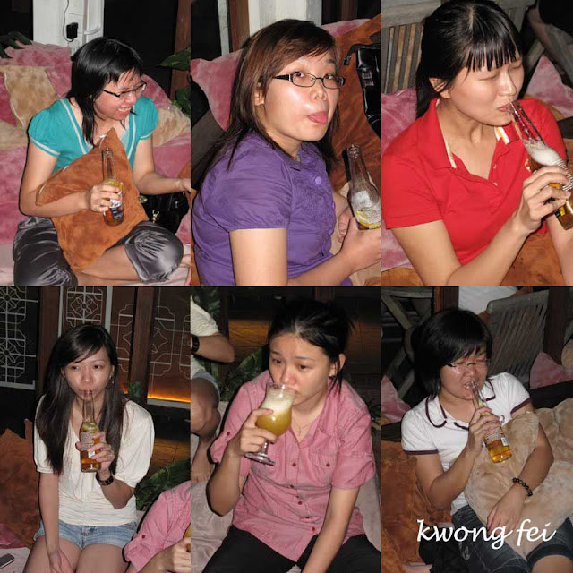 Balin Roofgarden Nak Hotel Sandakan Kwong Fei S Blog